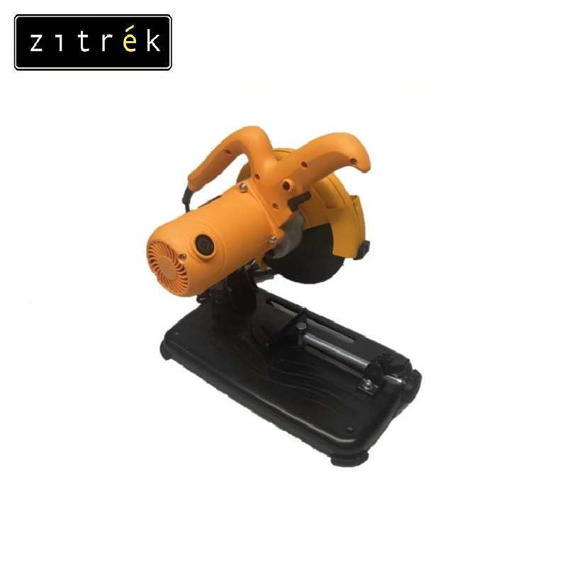 Mounting saw Zitrek PM-1200 (CM8180) 180 mm / 220 V / 1200 W Cut metal Slitting cutter Flat saw Rotary saw Saw wheel hole saw drill bit set holesaw tile ceramic glass marble metal wood drilling bits hole opener cutter drilling hole cut tools all