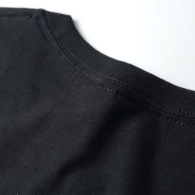 Men's Ocean Life Cotton T-Shirt 3