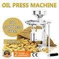 Manuelle Ölpresse Maschine Expeller Extractor