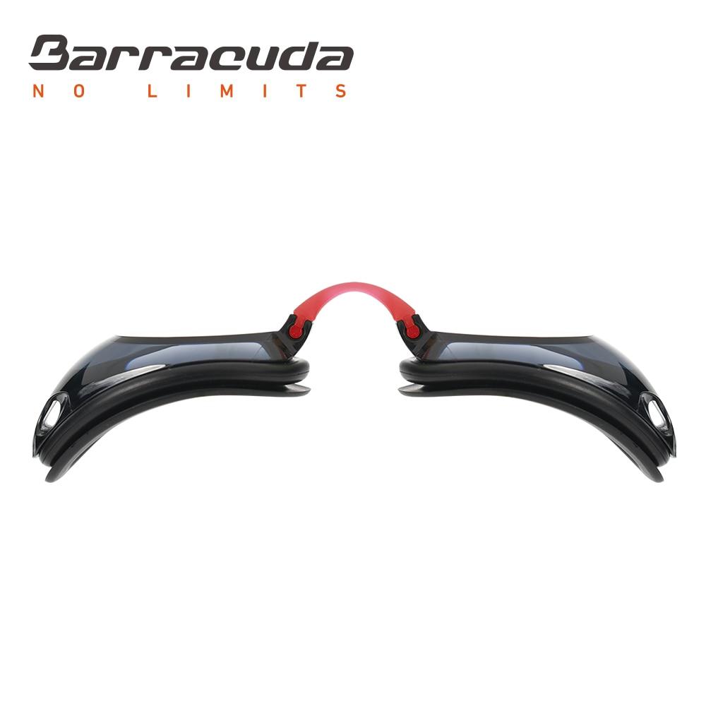 Barracuda Dr.B Optische Zwembril Hydrodynamisch Profielkader - Sportkleding en accessoires - Foto 3