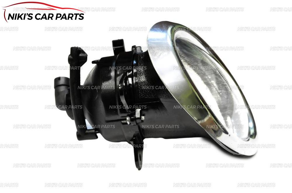 Image 3 - Car fog lights for Lada Granta 2011 2015 only before restayling of front bumper used lamp H27 27W accessories car styling-in Car Fog Lamp from Automobiles & Motorcycles