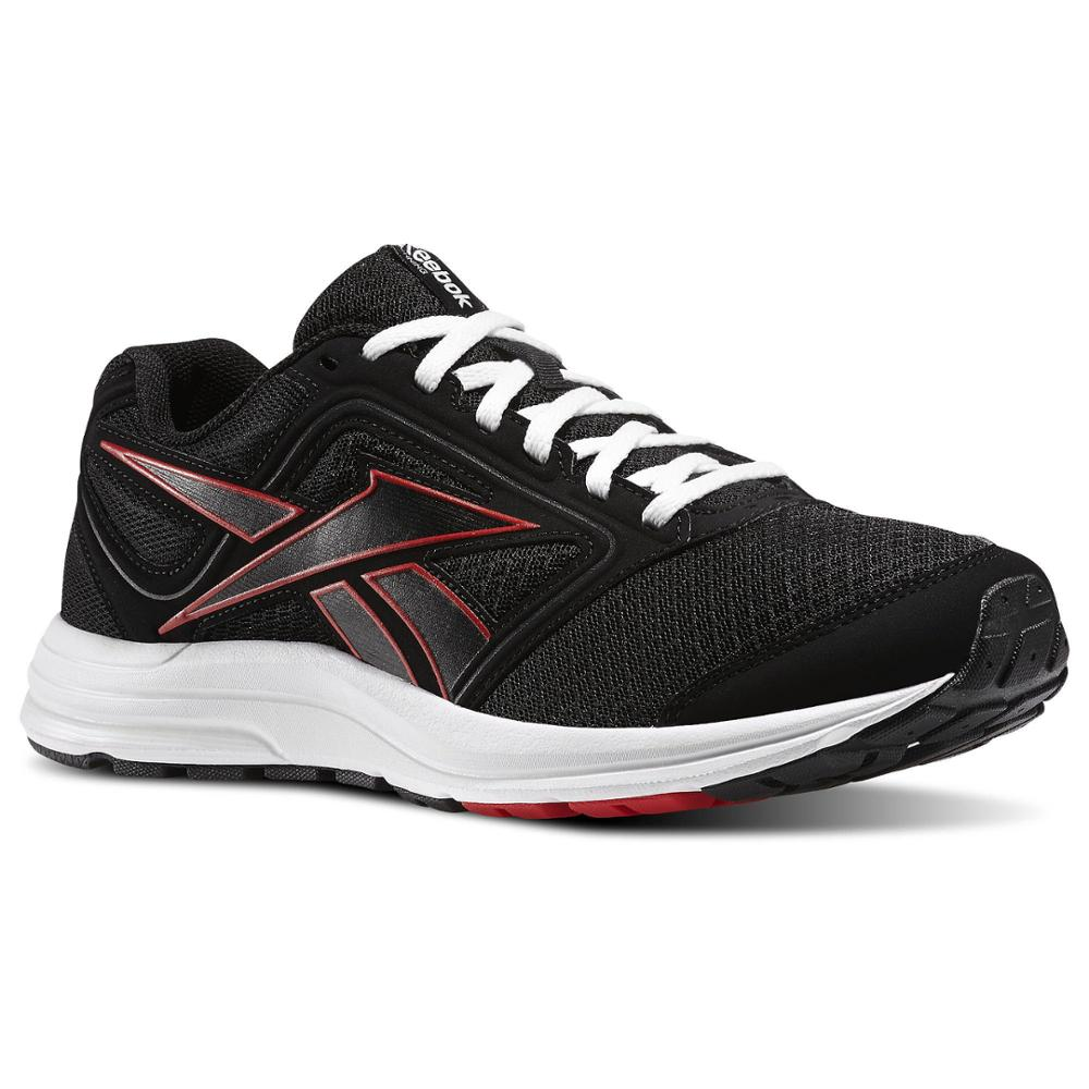 Black sneakers V65872 REEBOK SHOES