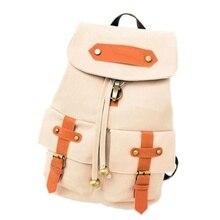 Городской вместительный рюкзак Candy Girl с 2 карманами снаружи