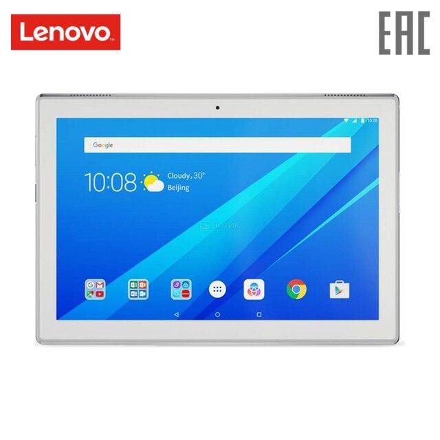 "Tablet Lenovo Tab 4 TB-X304L 10.1"" 16Gb LTE"