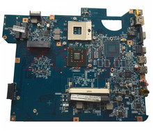 цена на For ACER NV54 Laptop Motherboard 48.4BU01.01N Mother board 100% tested