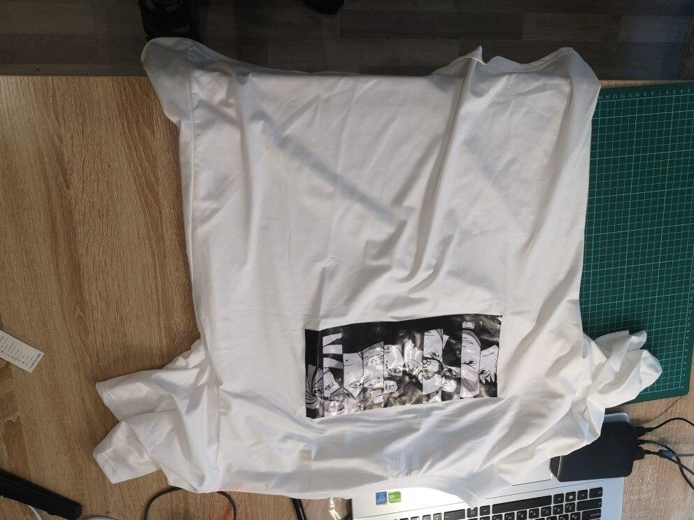 Naruto  Aketsuki Sasuke Tshirt photo review