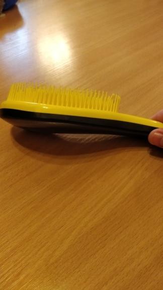 2017 New Tangle Hair Brush Detangler Comb Hair Brush Professional Magic Straightening Detangling Combs Plastic Escova De Cabelo