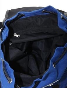 Image 3 - New Design Doctor Dr Who Tardis Backpack Womens Knapsack Girls Daypack Police Box Bag Ladies Double Straps Rucksack