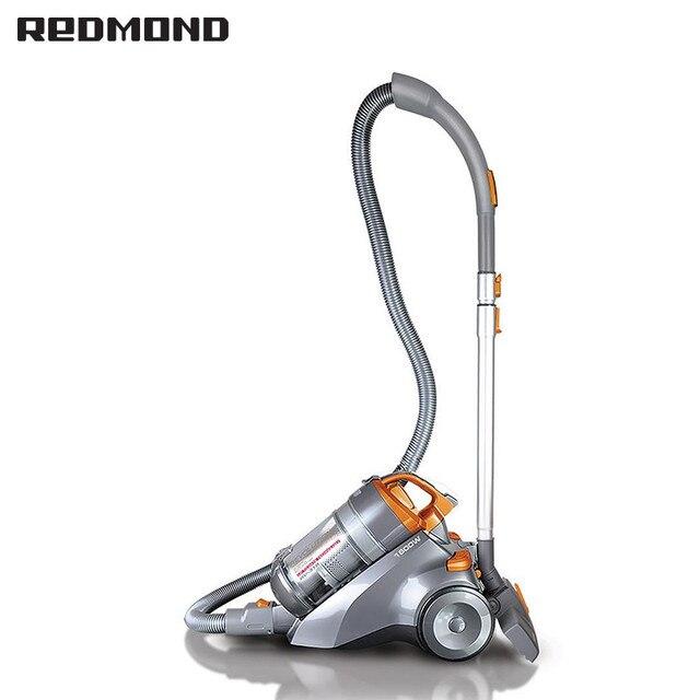 Пылесос Redmond RV-318