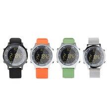 FancyQbue Bluetooth Smart Watch Love Couple Sports Watches Pedometer Calories Chronograph 50M Waterproof Wristwatch
