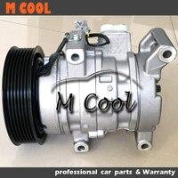 HIGH QUALITY AC Compressor For Toyota Hilux Vigo 88320 0K090 447260 8020