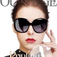 Retro clássico óculos de sol feminino forma oval óculos de sol feminino moda óculos de sol marca designer preço meninas