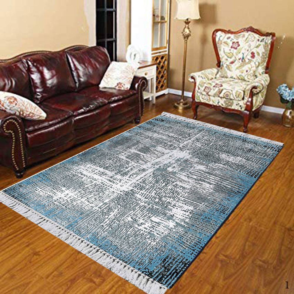 Else Black White Gray Mix Lines Vintage Abstract 3d Print Anti Slip Kilim Washable Decorative Kilim Area Rug Bohemian Carpet