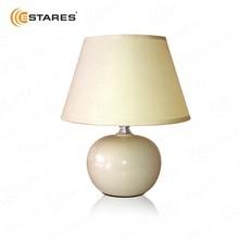 Estares  Настольная лампа AT09360 кофе/розовый/белый/бежевый