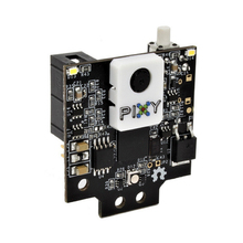 Shenzhenmaker store pixy2 cmucam5 스마트 비전 센서는 arduino raspberry pi의 직접 연결을 만들 수 있습니다.