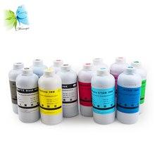 Winnerjet 500ML X 12 colors PFI-701  pigment ink for Canon IPF8000 IPF9000 printer cartridges best