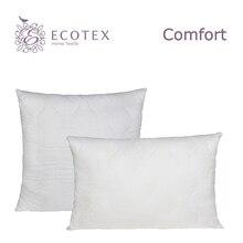 Подушка «Лебяжий пух комфорт», «Ecotex»(Россия