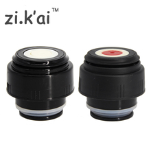 ZIKAI 5.2cm Thermos  Cover Vacuum Flsak Lid Thermocup outdoor travel cup bullet flask cover Stainless Thermose Accessories C-3