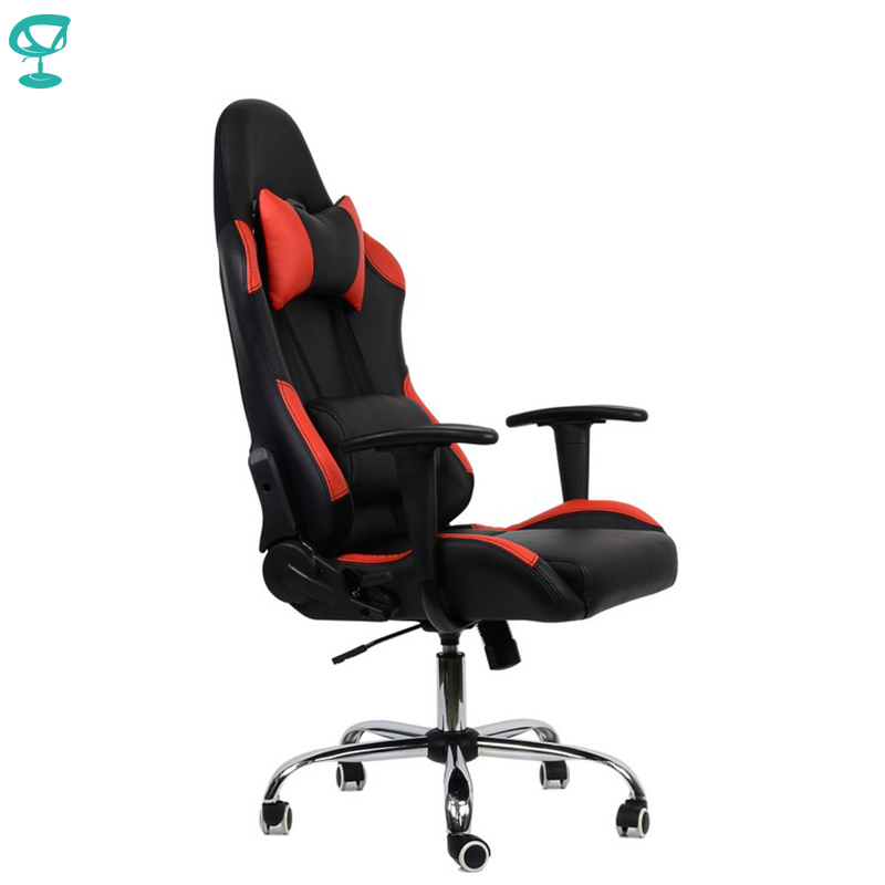 Super Us 181 8 94994 Barneo K 42 Black Gaming Chair For Cyber Sport Computer Chair Ecoleather High Back Plastic Armrest Free Shipping In Russia In Office Inzonedesignstudio Interior Chair Design Inzonedesignstudiocom