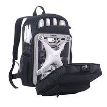 Smatree SmaPac DP3000 Backpack for DJI Phantom 4/4 Pro/4 Pro Plus Quadcopter Drones