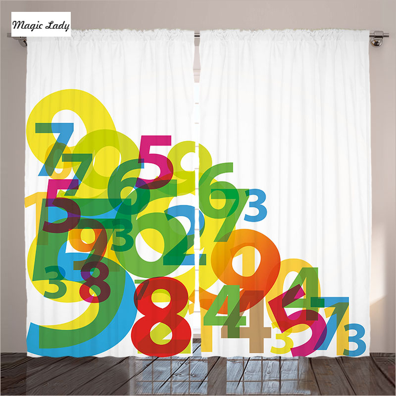 Curtains custom living room calculus algebra mathematic - Grey and yellow living room curtains ...
