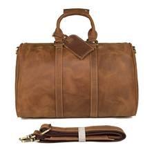 Travel Durable Duffle Handbag Bags  Large Capacity  17