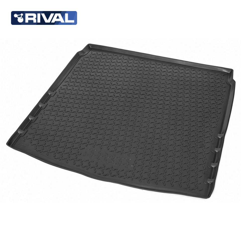 все цены на For Mazda 3 BM 2013-2019 SEDAN trunk mat Rival 13801005 онлайн