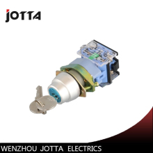 LA39-20Y/33 3 position  momentary key-lock push button  switch цена