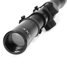 Optical Scope for Hunting Rifles
