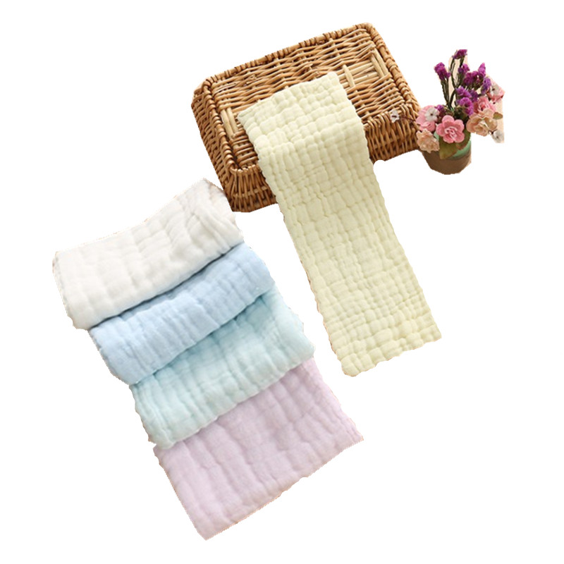 Reusable Cotton Diapers Liner Baby Nappies Inserts Washable Soft Cover Cotton Microfiber Baby Diapers One Size