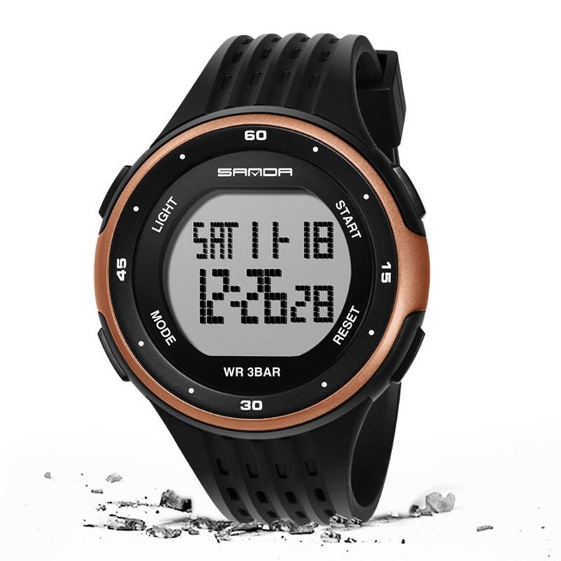 Nézd Sport férfi karórák Férfi órák katonai Watch 3ATM - Férfi órák