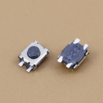 YuXi 4*2*1.9 4-pin SMD Tact switch MP3 / MP4 / phone / tablet computer reset button 4x2x1.9 image