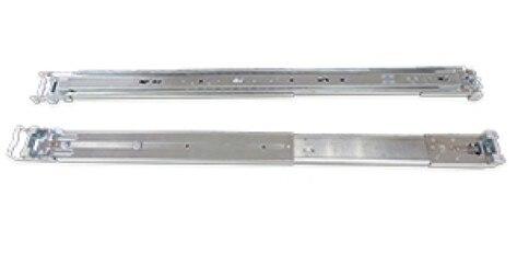 QNAP RAIL-A03-57, acier inoxydable, Qnap SS-EC2479U-SAS-RP/SS-EC1879U-SAS-RP/SS-EC1279U-SAS-RP,..., 710mm, 99mm, 68mm, 57.9 cm