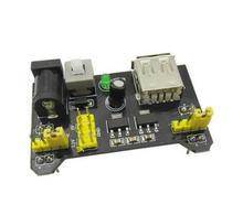 MB-102 Bread board dedicated power module compatible 5V, 3.3V Breadboard power module