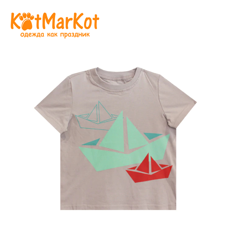 T-shirt Kotmarkot 14340 children clothing for boys kid clothes t shirt kotmarkot 7759 children clothing cotton for baby boys kid clothes