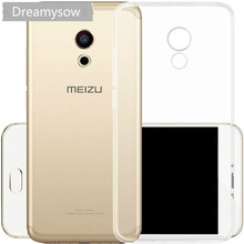 ФОТО clear soft silicon tpu case for meizu m3  m5c m5s mx5 pro 6 7 plus m5 note m3 mini m2 m3e x u10 u20 mx6 mx5 m6 cover back