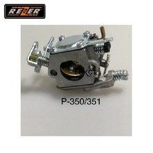 Карбюратор P-350/351 REZER для цепная пила