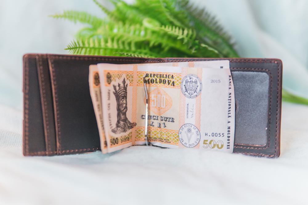 Clipe de dinheiro Grampo Dinheiro Homens