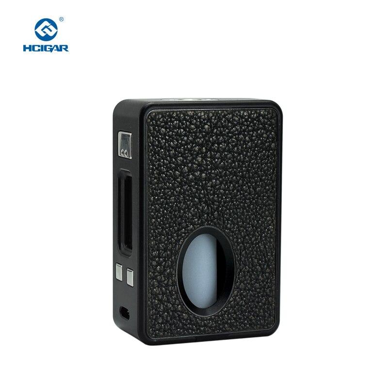 Original hcigare VT inbox V3 Squonk Mod BF sortie 1-75 w vaporisateur DNA75 puce alimenté 18650 batterie Mini Squonker E-Cigarette Mod - 4