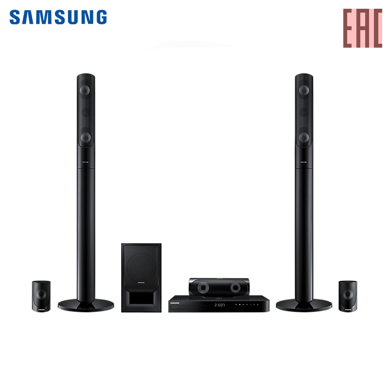 3D Blu-ray home theater Samsung HT-J5530K/RU yg500 mini home theater projector 130 inch support 1080p