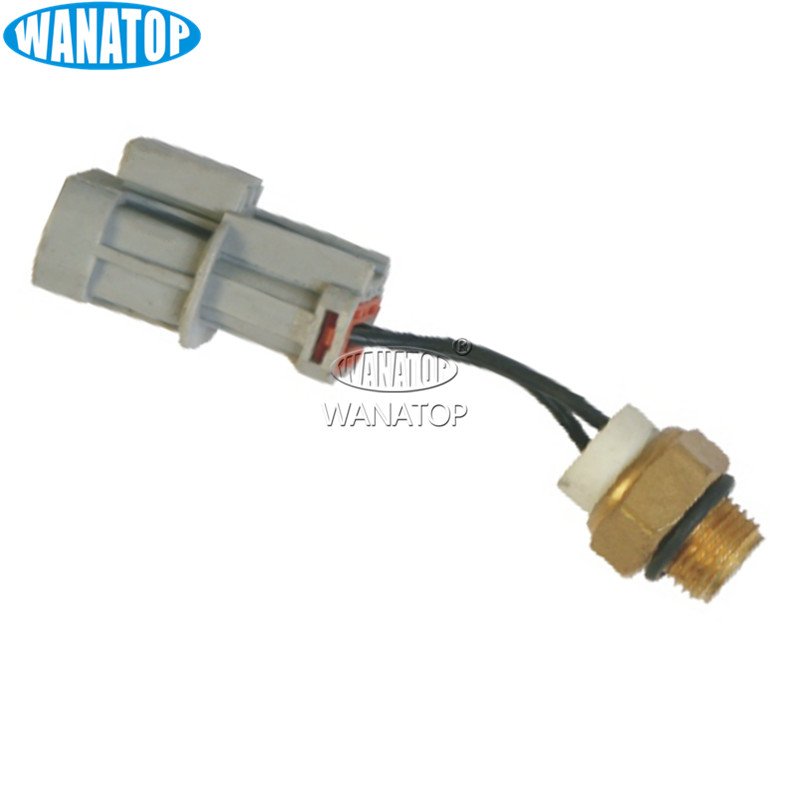 Thermo Switch Temperature Switch 21595-02E00 21595-D4000 21595-D3000 For Nissan