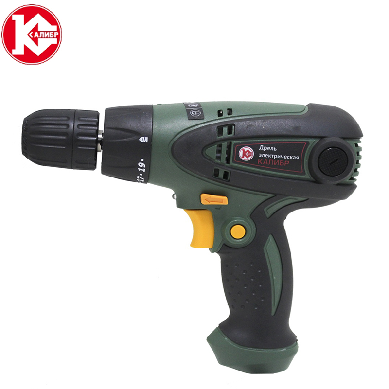 Kalibr DE-310H home multi function electric torch positive reverse variable speed gun drilling woodworking electric screwdriv