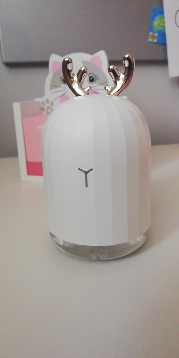 High Quality Best ultrasonic humidifier for bedroom photo review