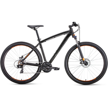 Велосипед Forward NEXT 29 2.0 disc (рост 21