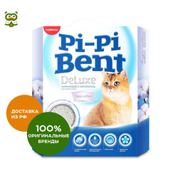 Товары для питомцев Pi-Pi-Bent