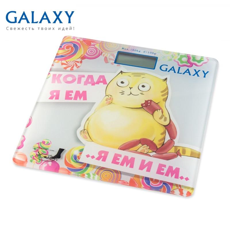 Scales Galaxy GL 4830 scales galaxy gl 4830