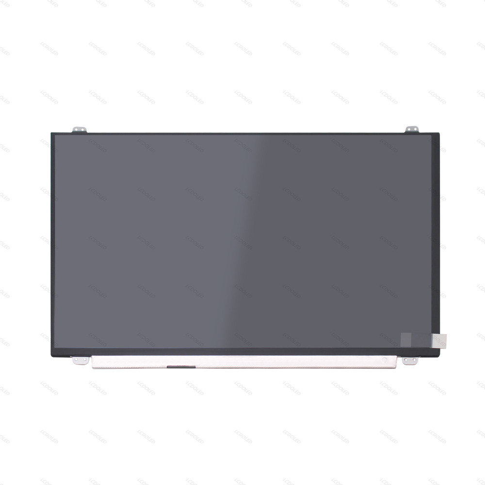 15.6 LED LCD Screen IPS Panel Display Matrix 72%NTSC 120Hz For Dell Inspiron 15-7466 7447 7567 7566 5576 5566 5567 5577 3551 портмоне milana портмоне