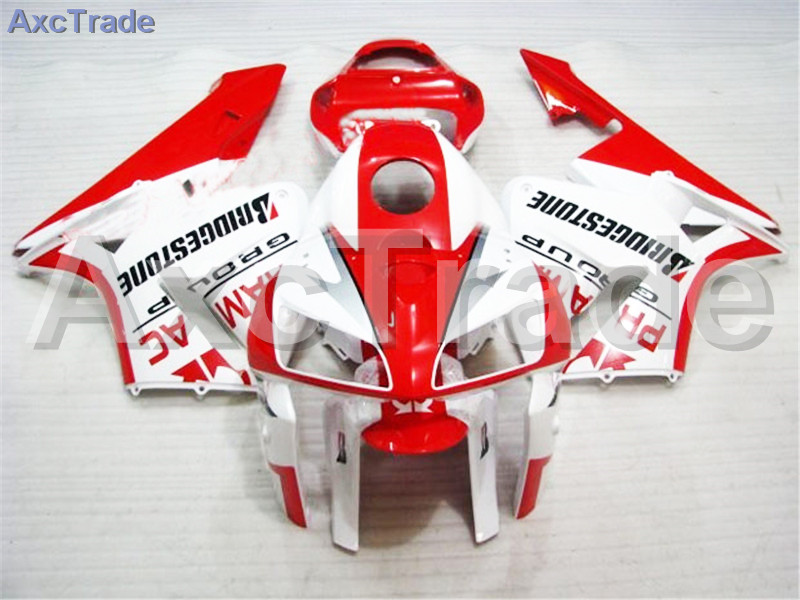 Motorcycle Fairings Kits For Honda CBR600RR CBR600 CBR 600 2005 2006 05 06 F5 ABS Plastic Injection Fairing Kit Bodywork A211 abs injection fairings kit for honda 600 rr f5 fairing set 07 08 cbr600rr cbr 600rr 2007 2008 castrol motorcycle bodywork part