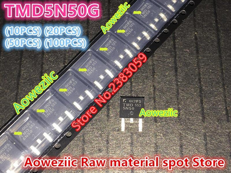 Aoweziic (10PCS) (20PCS) (50PCS) (100PCS) 100% new imported original TMD5N50G 5N50 TMD5N50 TO-252 FET 5A 500V 10pcs 20pcs 50pcs 100pcs 100% new original adum1402crwz rl adum1402crwz adum1402 sop16 digital isolator chip