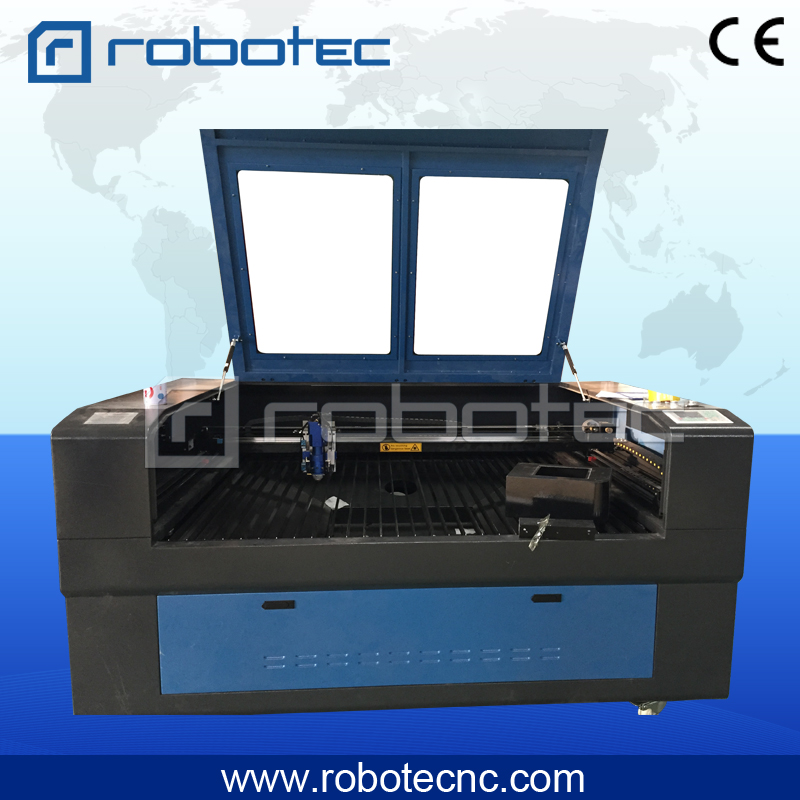80W 100W 150W 180W 280W <font><b>300W</b></font> <font><b>co2</b></font> <font><b>laser</b></font> machine for wood cutting engraving 1390 1610 size image